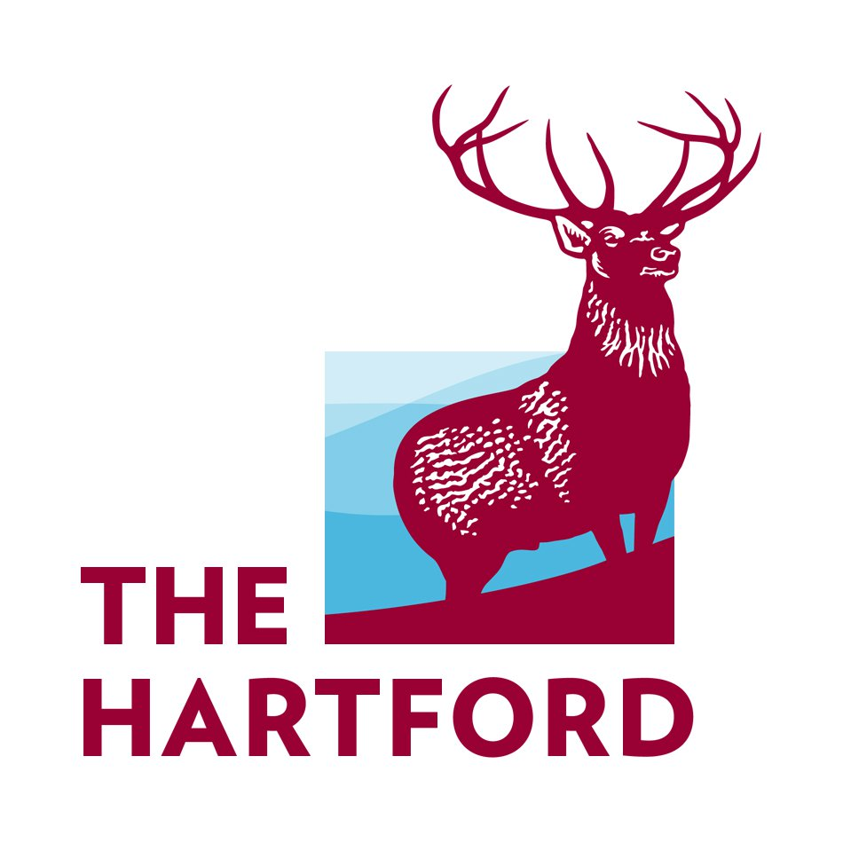 The Hart ford LOGO
