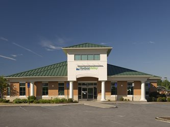 Newburgh New York Branch - Hudson Valley Federal Credit Union