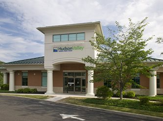 Kingston New York Branch - Hudson Valley Federal Credit Union