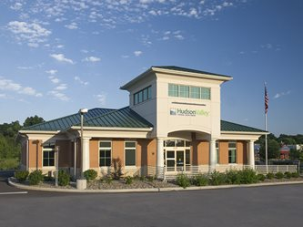 Rhinebeck New York Branch - Hudson Valley Federal Credit Union