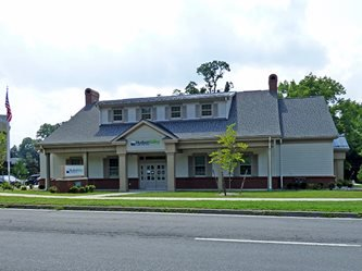 Poughkeepsie New York Branch - Hudson Valley Federal Credit Union