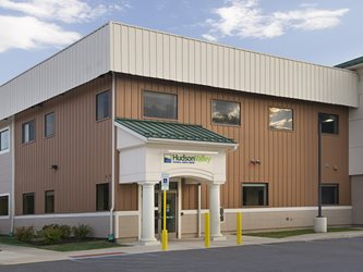 Wappingers Falls New York Branch - Hudson Valley Federal Credit Union