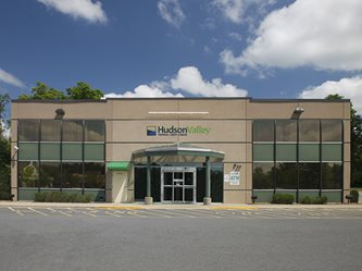 Hyde Park New York Branch - Hudson Valley Federal Credit Union